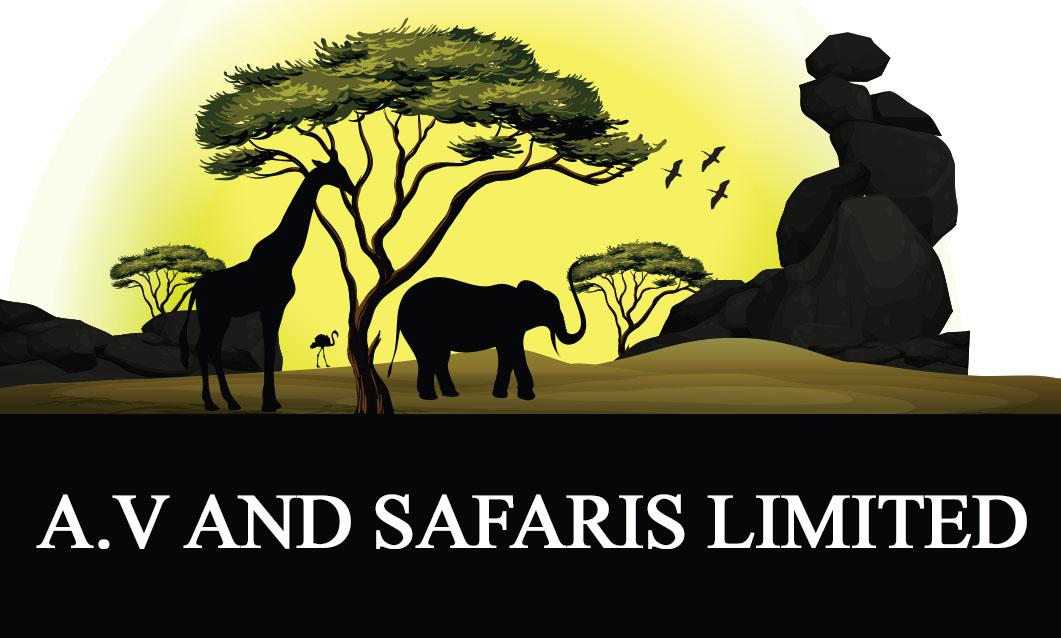 A . V & Safaris Limited