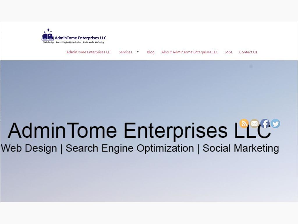 AdminTome Enterprises LLC